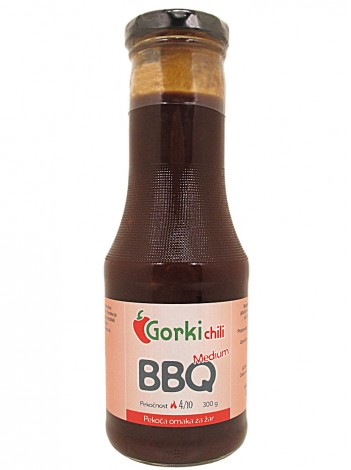 BBQ - Medium (omaka za žar)