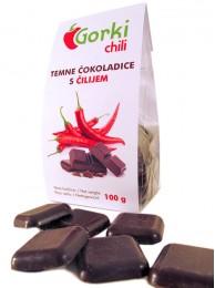 Temne čokoladice s čilijem