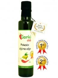 Pekoče ekstra deviško oljčno olje